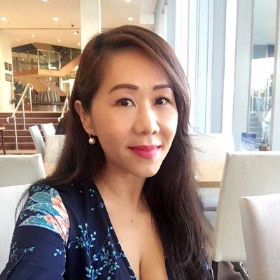 Amy Yang At Applefruitini Twitter