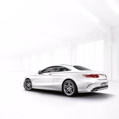 Mercedes Benz Vip Programme