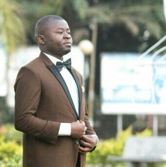 Moses Ngaruiya  🇰🇪