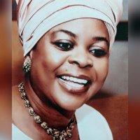 Dr Maureen Mwanawasa