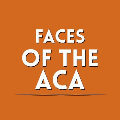 Faces of the aca facesoftheaca twitter faces of the aca sciox Gallery