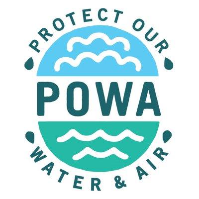 POWA (@BucksPowa) Twitter profile photo