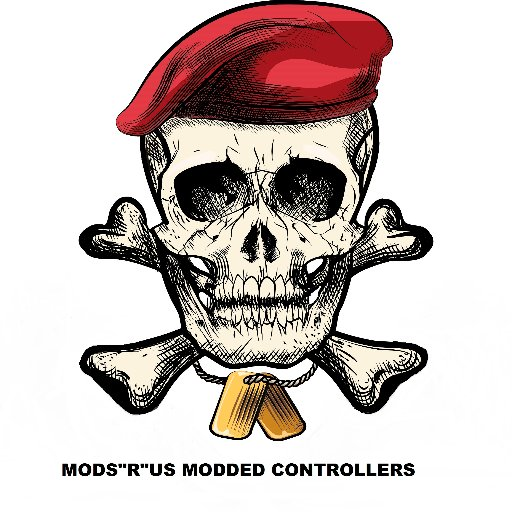 At modsRus, we are focused on providing the best modded controllers available with the highest levels of customer satisfaction.Dominate your opponents today!
