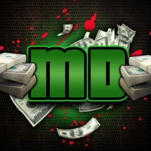 Moneydigger