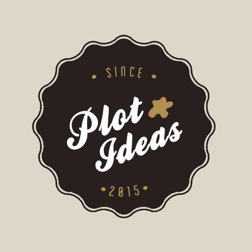 Plot Ideas  (@plotideas) | Twitter