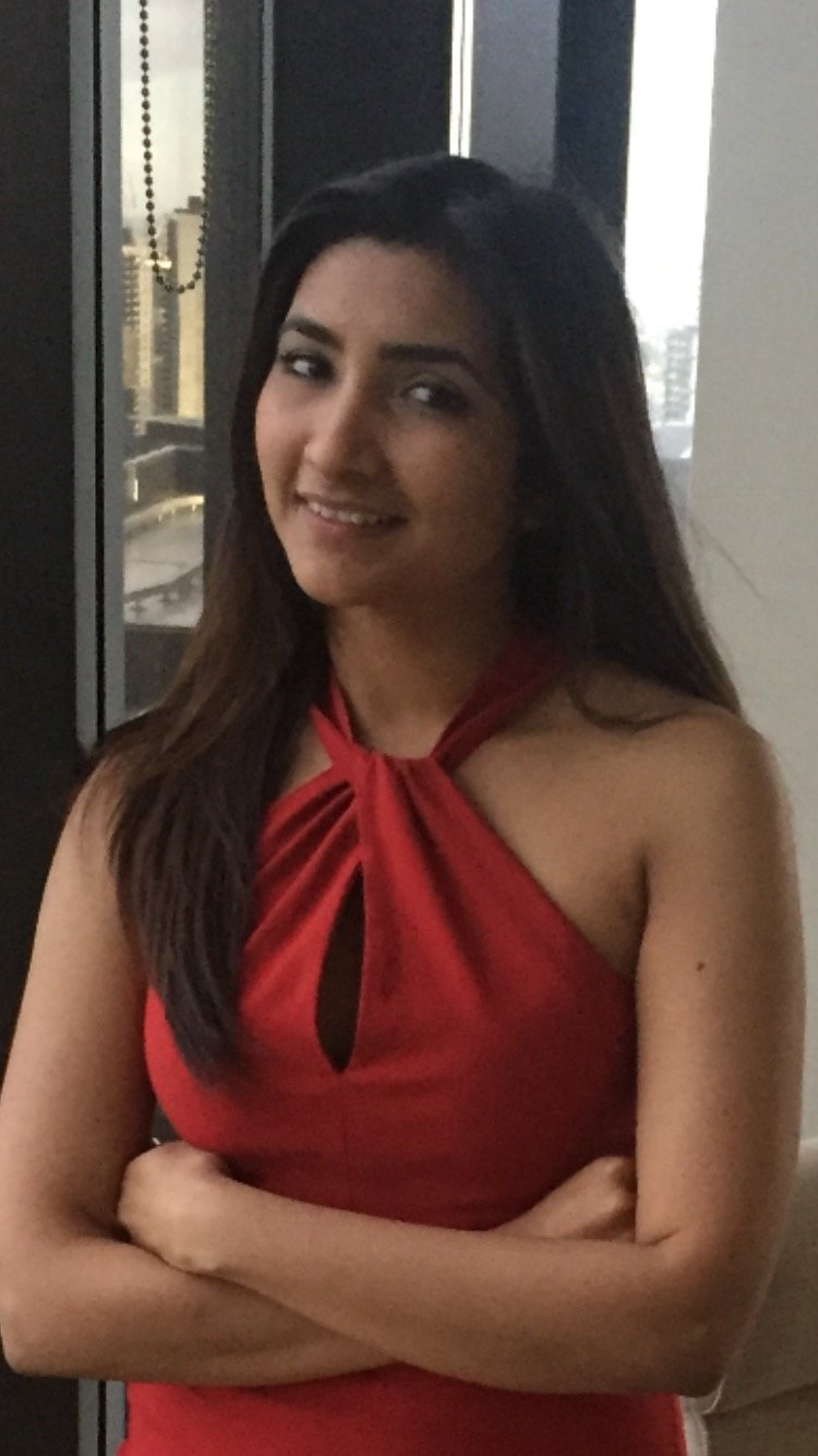 Hina Sultan