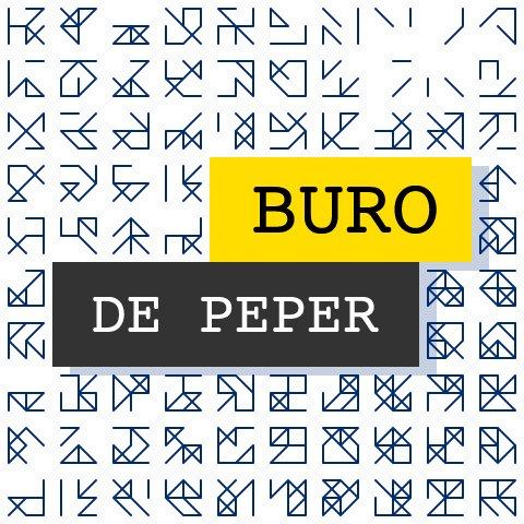 Buro de peper burodepeper twitter for Buro espagnol