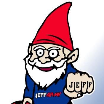 Jeff Army
