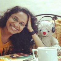 KRS (@KankaneRakhiS) Twitter profile photo