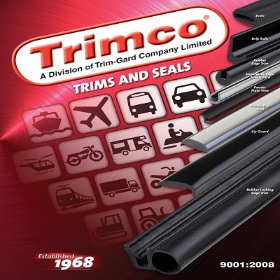 Trimco - Edge Trim on Twitter: