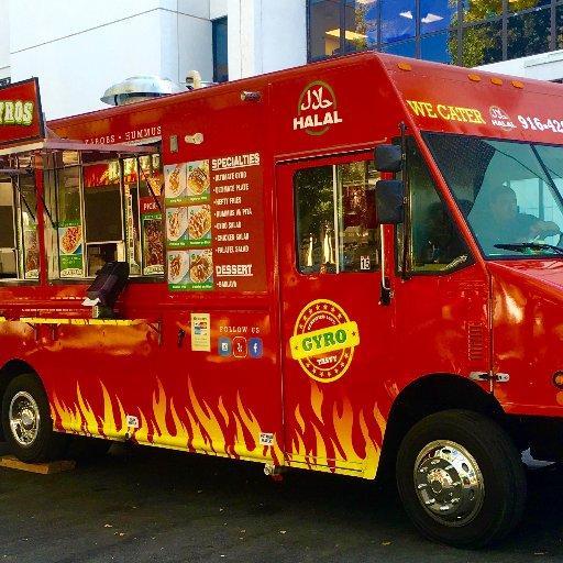 Best Gyro Food Truck Dc