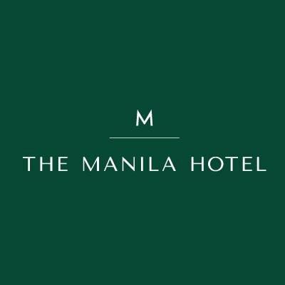 The Manila Hotel on Twitter: