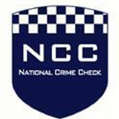 Image result for national crime check