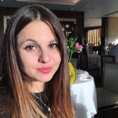 Alina Polianskaya on Muck Rack