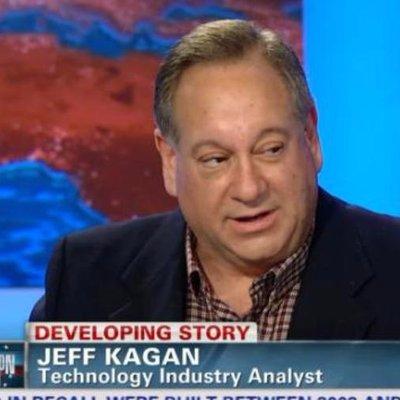 Jeff Kagan on Muck Rack