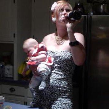 pics Drunk mom