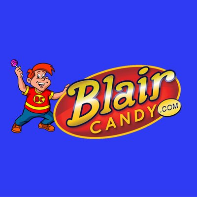 Blair Candy Company | Social Profile