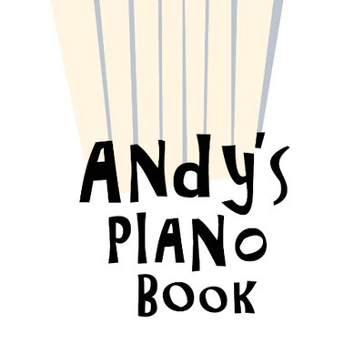 Andy's Piano Book on Twitter: