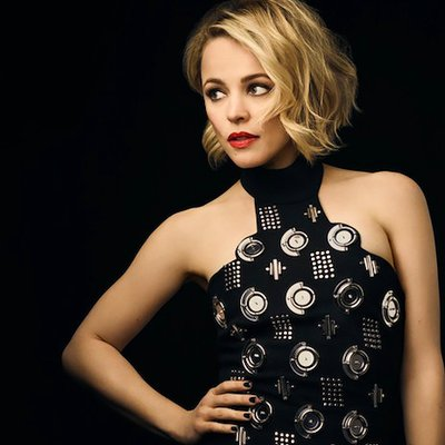 Twitter profile picture for Rachel McAdams