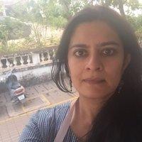 Radhika Bordia (@radhikabordia )