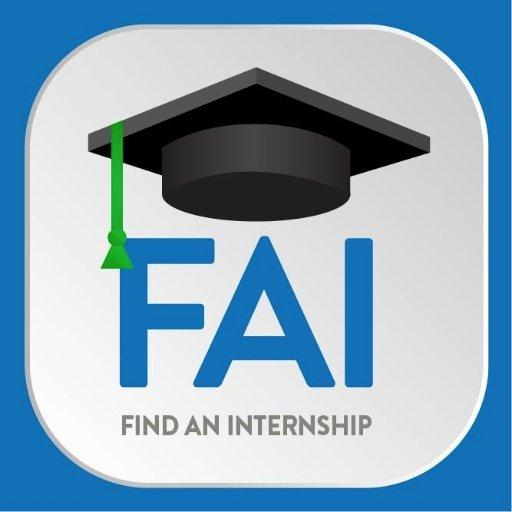 Find An Internship (@FAInternship_)   Twitter