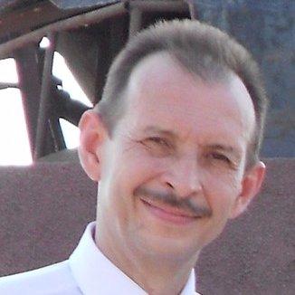 Дмитрий Попов's Twitter Profile Picture