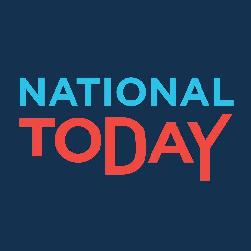 National Today (@NatlToday) | Twitter