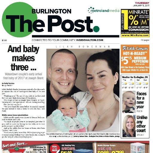 Burlington Post