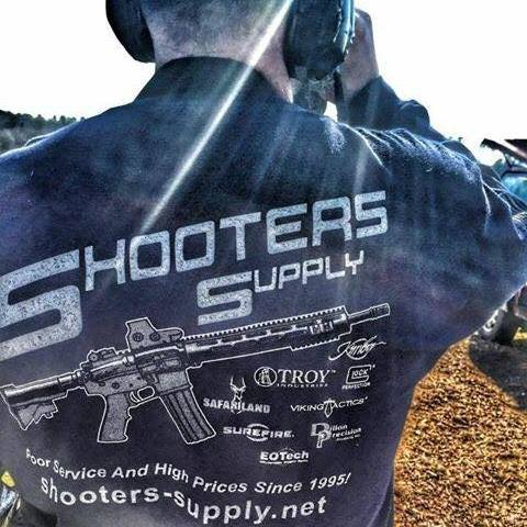 Shooters Supply