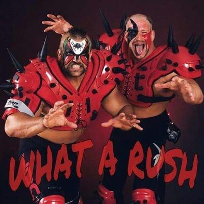 WWF/WWE Historian (@WWEHistoryFan0) Twitter profile photo