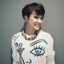 Photo of nirina_zubir's Twitter profile avatar