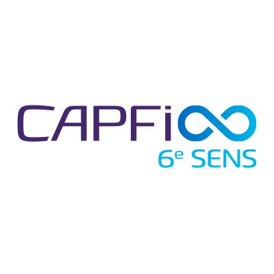 CAPFI 6eme Sens