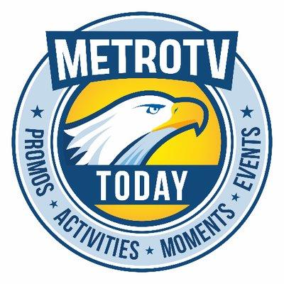 METRO TV TODAY