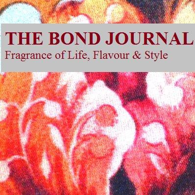 The Bond Journal
