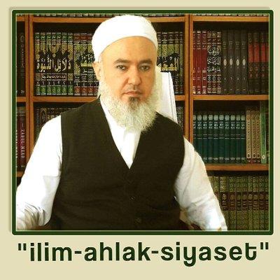 Seyfullah Kılınç Hoca