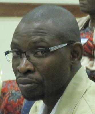Sadou Doumbo