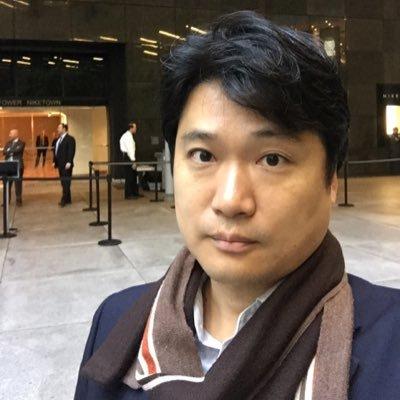 大塚節雄(日本経済新聞)