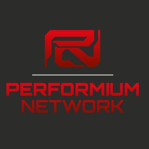 Performium Network on Twitter: