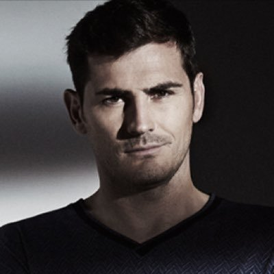 Twitter profile picture for Iker Casillas