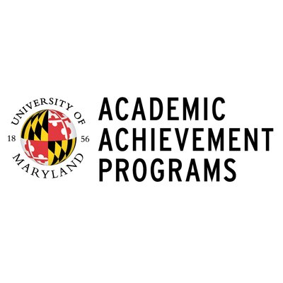 Academic Twitter Achievement aap umd