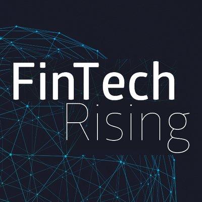 FinTech Rising Logo