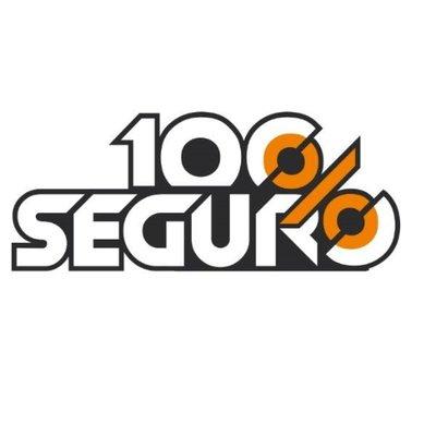 100 seguro 100segurotv twitter