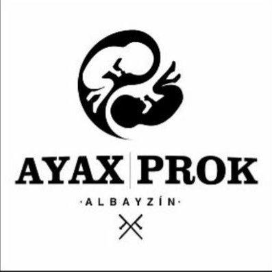 Ayax Y Prok Frases At Ayaxprok Twitter
