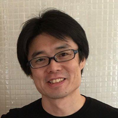Nobuhiro Seki @nseki