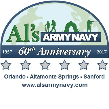 Al's Army Navy on Twitter: