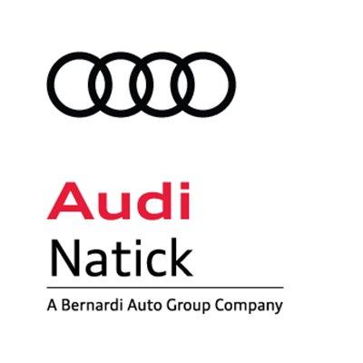 Audi Natick Audinatick Twitter