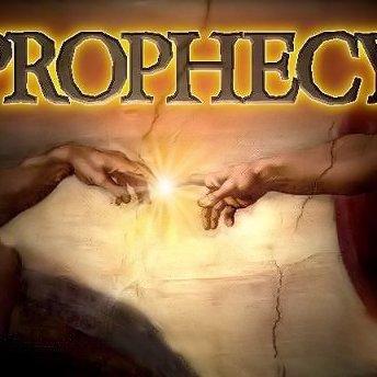 אֱלֹקִים-propheta