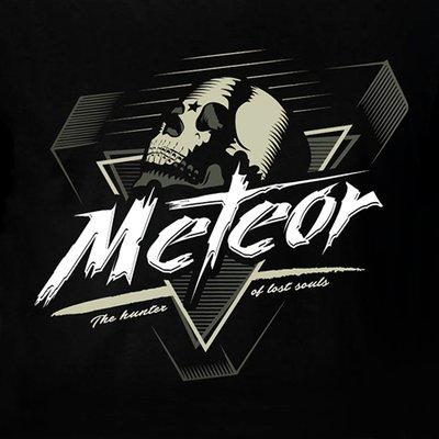 Meteor on Twitter:
