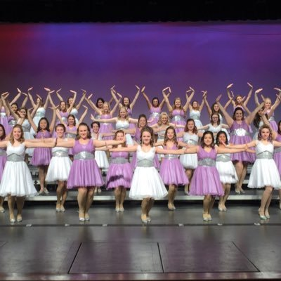 Ralston Show Choirs On Twitter Runway Decorating Hangers