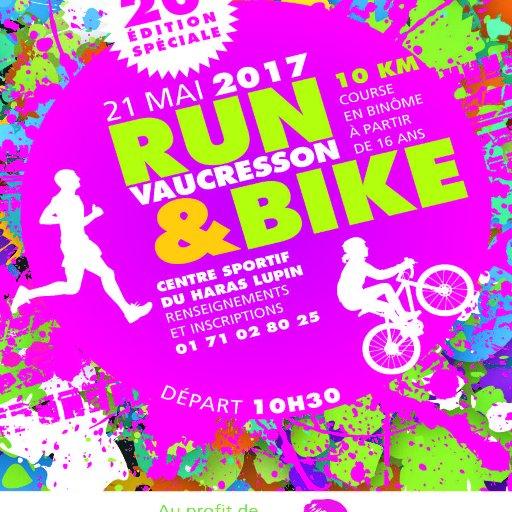 Run&Bike Vaucresson